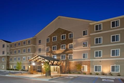 Hawthorn Inn And Suites Albuquerque Nm Abq Airport Park