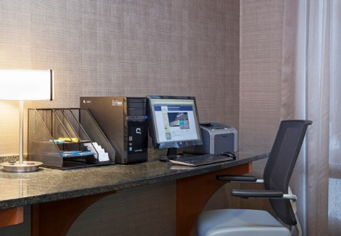 SpringHill Suites by Marriott Grand Rapids Airport Southeast, MI 49512 near Gerald R. Ford International Airport View Point 20