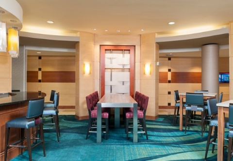 SpringHill Suites by Marriott Grand Rapids Airport Southeast, MI 49512 near Gerald R. Ford International Airport View Point 16