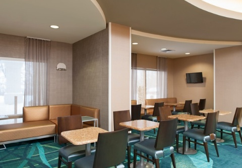 SpringHill Suites by Marriott Grand Rapids Airport Southeast, MI 49512 near Gerald R. Ford International Airport View Point 14