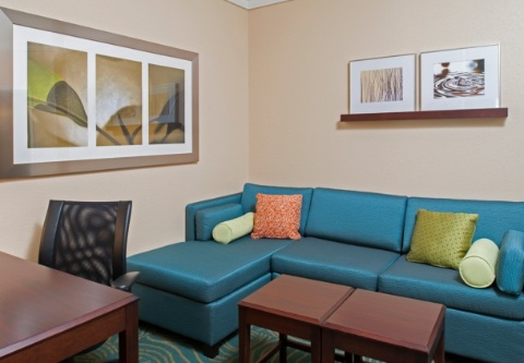 SpringHill Suites by Marriott Grand Rapids Airport Southeast, MI 49512 near Gerald R. Ford International Airport View Point 4