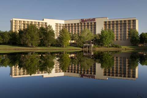 Orlando Airport Marriott Lakeside, FL 328225015