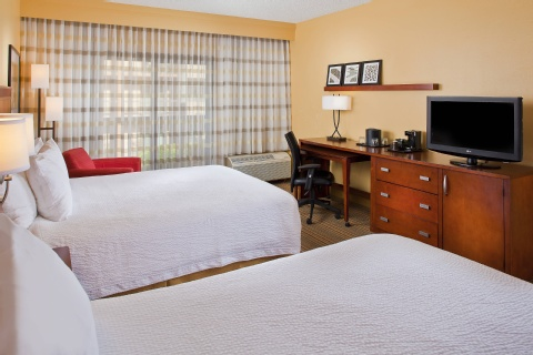 Courtyard by Marriott Orlando Airport, FL 32812 near Orlando International Airport View Point 8
