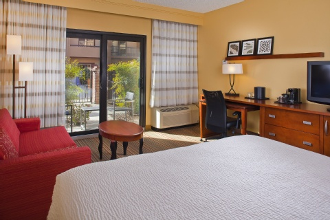 Courtyard by Marriott Orlando Airport, FL 32812 near Orlando International Airport View Point 6