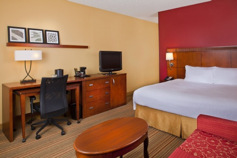Courtyard by Marriott Orlando Airport, FL 32812 near Orlando International Airport View Point 7