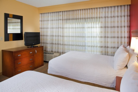 Courtyard by Marriott Orlando Airport, FL 32812 near Orlando International Airport View Point 3