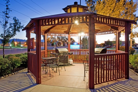 Candlewood Suites Salt Lake City-Airport, UT 84116 near Salt Lake City International Airport View Point 16