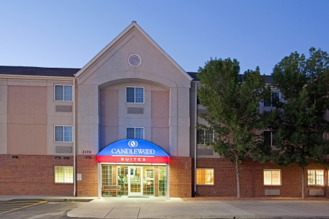 Candlewood Suites Salt Lake City-Airport, UT 84116 near Salt Lake City International Airport View Point 12
