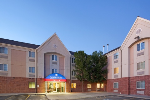Candlewood Suites Salt Lake City-Airport, UT 84116 near Salt Lake City International Airport View Point 11