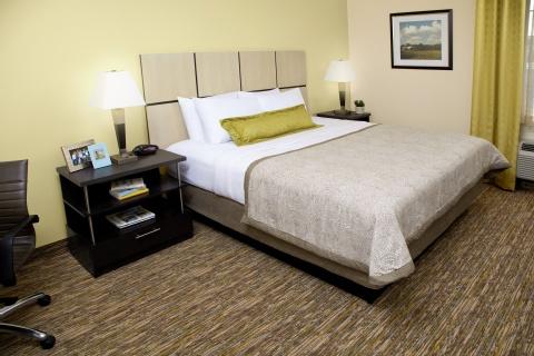 Candlewood Suites Salt Lake City-Airport, UT 84116 near Salt Lake City International Airport View Point 3