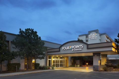 Four Points by Sheraton Chicago O'Hare Airport, IL 60176 near Ohare International Airport View Point 24