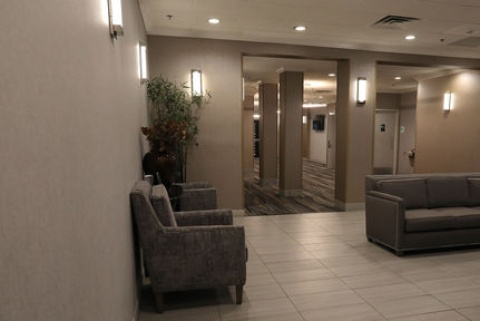 Holiday Inn Chicago O'Hare Area, IL 60631 near Ohare International Airport View Point 44