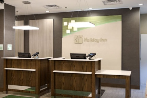 Holiday Inn Chicago O'Hare Area, IL 60631 near Ohare International Airport View Point 40