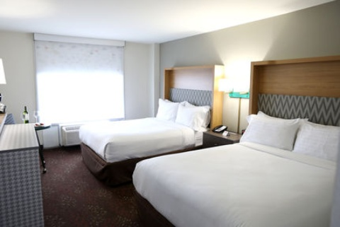 Holiday Inn Chicago O'Hare Area, IL 60631 near Ohare International Airport View Point 2