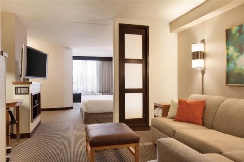 Hyatt Place Chantilly/Dulles Airport-South, VA 20151 near Washington Dulles International Airport View Point 5