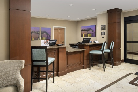 Staybridge Suites Baltimore BWI Airport, MD 21090 near Baltimore-washington International Thurgood Marshall Airport View Point 24