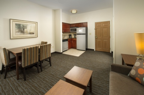 Staybridge Suites Baltimore BWI Airport, MD 21090 near Baltimore-washington International Thurgood Marshall Airport View Point 20