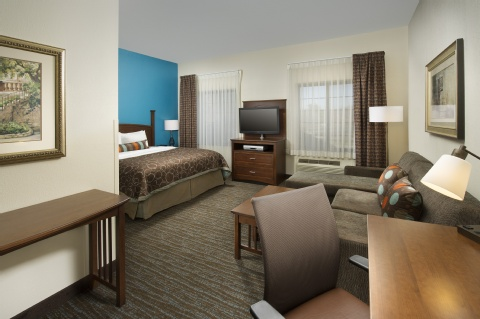 Staybridge Suites Baltimore BWI Airport, MD 21090 near Baltimore-washington International Thurgood Marshall Airport View Point 17