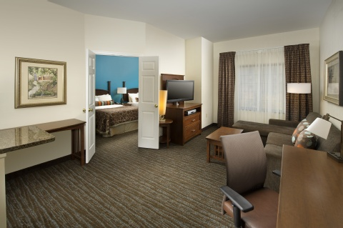 Staybridge Suites Baltimore BWI Airport, MD 21090 near Baltimore-washington International Thurgood Marshall Airport View Point 10