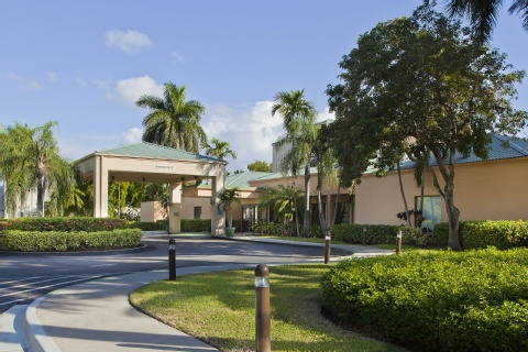 Courtyard by Marriott Miami Airport West/Doral, FL 331666517 near Miami International Airport View Point 1