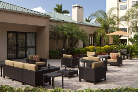 Courtyard by Marriott Miami Airport West/Doral, FL 331666517 near Miami International Airport View Point 22