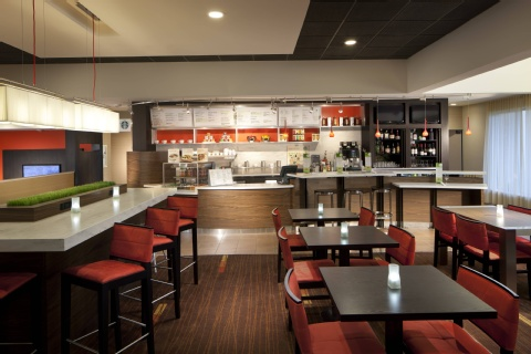 Courtyard by Marriott Miami Airport West/Doral, FL 331666517 near Miami International Airport View Point 12