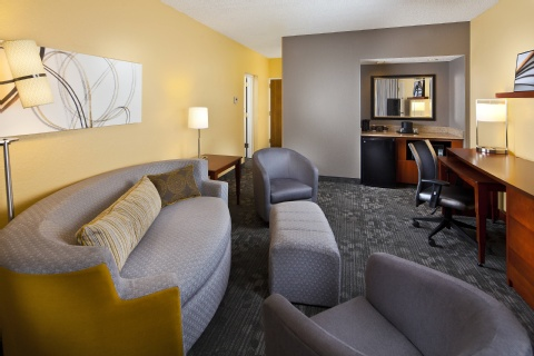 Courtyard by Marriott Miami Airport West/Doral, FL 331666517 near Miami International Airport View Point 4