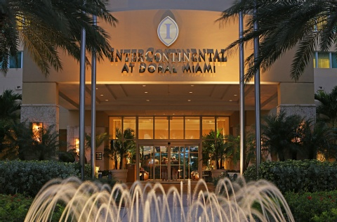 INTERCONTINENTAL AT DORAL, FL 33172-1610 near Miami International Airport View Point 29