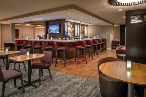 Courtyard by Marriott Portland North, OR 97217 near Portland International Airport View Point 14