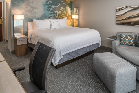 Courtyard by Marriott Portland North, OR 97217 near Portland International Airport View Point 7