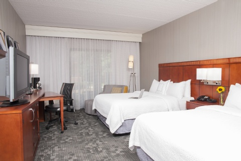 Courtyard by Marriott Chicago Glenview/Northbrook, IL 60025 near Ohare International Airport View Point 9