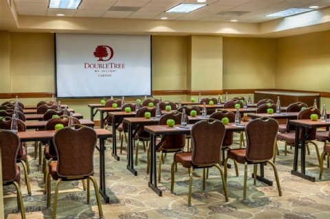 DoubleTree by Hilton Hotel Carson, CA 90745-2231 near Long Beach Airport View Point 12