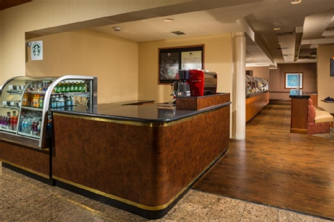 DoubleTree by Hilton Hotel Carson, CA 90745-2231 near Long Beach Airport View Point 5
