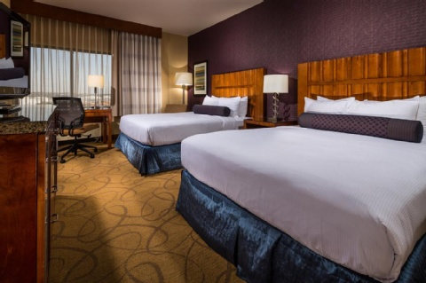 DoubleTree by Hilton Hotel Carson, CA 90745-2231 near Long Beach Airport View Point 3
