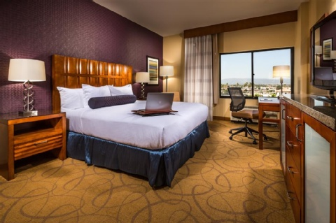 DoubleTree by Hilton Hotel Carson, CA 90745-2231 near Long Beach Airport View Point 2