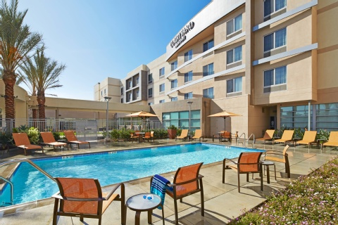 Courtyard by Marriott Long Beach Airport, CA 90808 near Long Beach Airport View Point 17