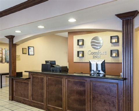 COMFORT INN MARRERO - NEW ORLEANS WEST, LA 70072 near Louis Armstrong New Orleans International Airport  View Point 20