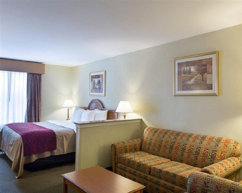COMFORT INN MARRERO - NEW ORLEANS WEST, LA 70072 near Louis Armstrong New Orleans International Airport  View Point 3