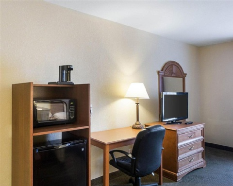 COMFORT INN MARRERO - NEW ORLEANS WEST, LA 70072 near Louis Armstrong New Orleans International Airport  View Point 2