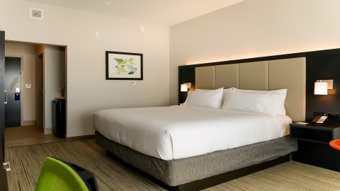 Holiday Inn Express & Suites Tampa East - Ybor City, FL 33619 near  View Point 12