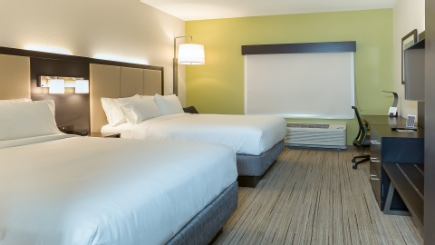 Holiday Inn Express & Suites Tampa East - Ybor City, FL 33619 near  View Point 10