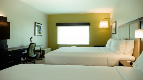 Holiday Inn Express & Suites Tampa East - Ybor City, FL 33619 near  View Point 9