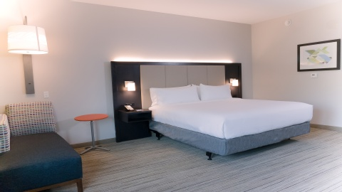 Holiday Inn Express & Suites Tampa East - Ybor City, FL 33619 near  View Point 8