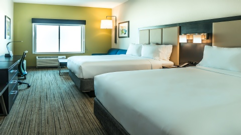 Holiday Inn Express & Suites Tampa East - Ybor City, FL 33619 near  View Point 7
