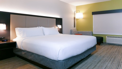 Holiday Inn Express & Suites Tampa East - Ybor City, FL 33619 near  View Point 1