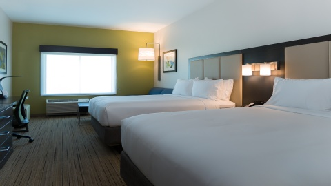Holiday Inn Express & Suites Tampa East - Ybor City, FL 33619 near  View Point 4