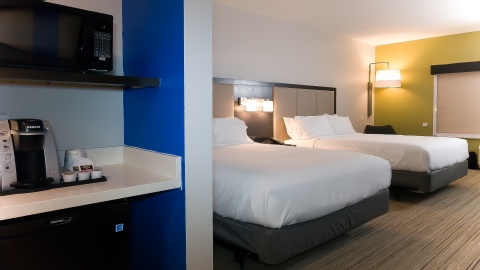 Holiday Inn Express & Suites Tampa East - Ybor City, FL 33619 near  View Point 3
