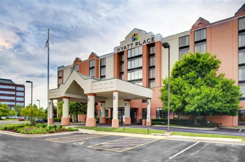 Hyatt Place Oklahoma City Airport, OK 73108