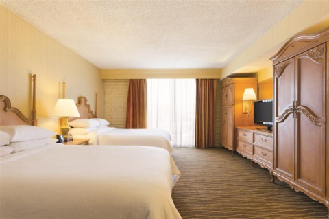 Embassy Suites by Hilton Phoenix Airport, AZ 85016 near Sky Harbor International Airport View Point 6