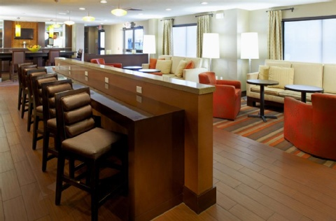 Hampton Inn Phoenix-Biltmore, AZ 85016 near Sky Harbor International Airport View Point 15